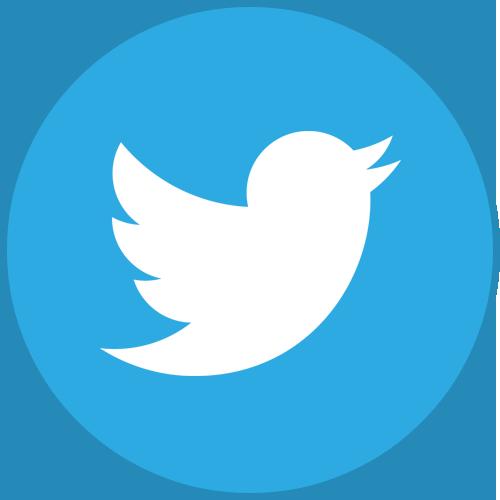 Twitter – Despierta y Entrena