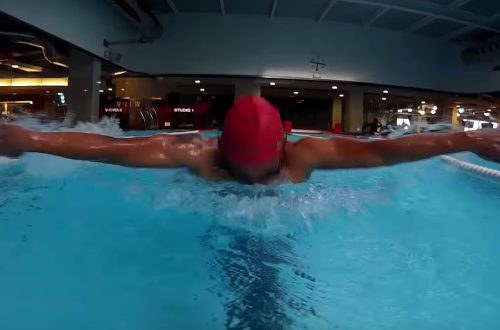Entrenamiento en piscina – Despierta y Entrena