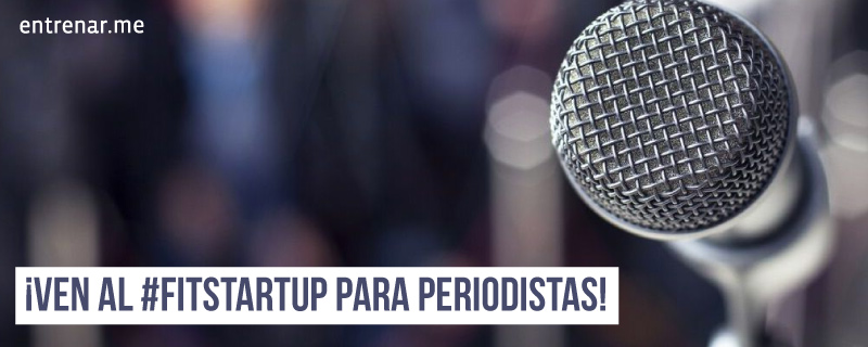 Laura estará en el #FitStartUp de Entrenar.me este sábado – Blog Despierta y Entrena
