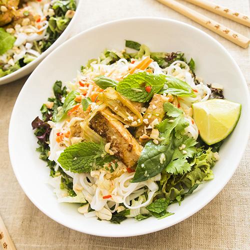 Taller de cocina asiática saludable en Madrid – Blog Despierta y Entrena