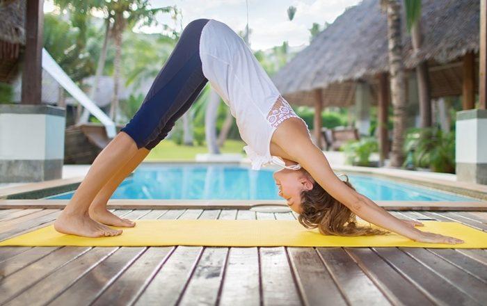 Perro cabeza abajo yoga – Blog Despierta y Entrena