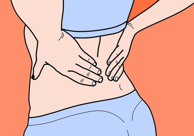 dolor de espalda despierta y entrena