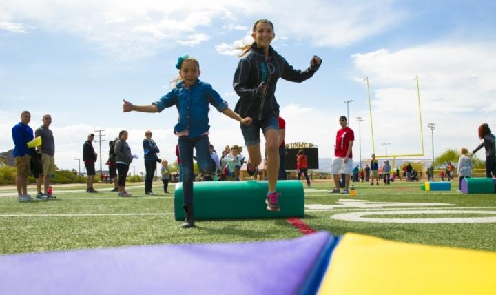 Cómo iniciar a los niños en el deporte sin estresarlos – Blog Despierta y Entrena