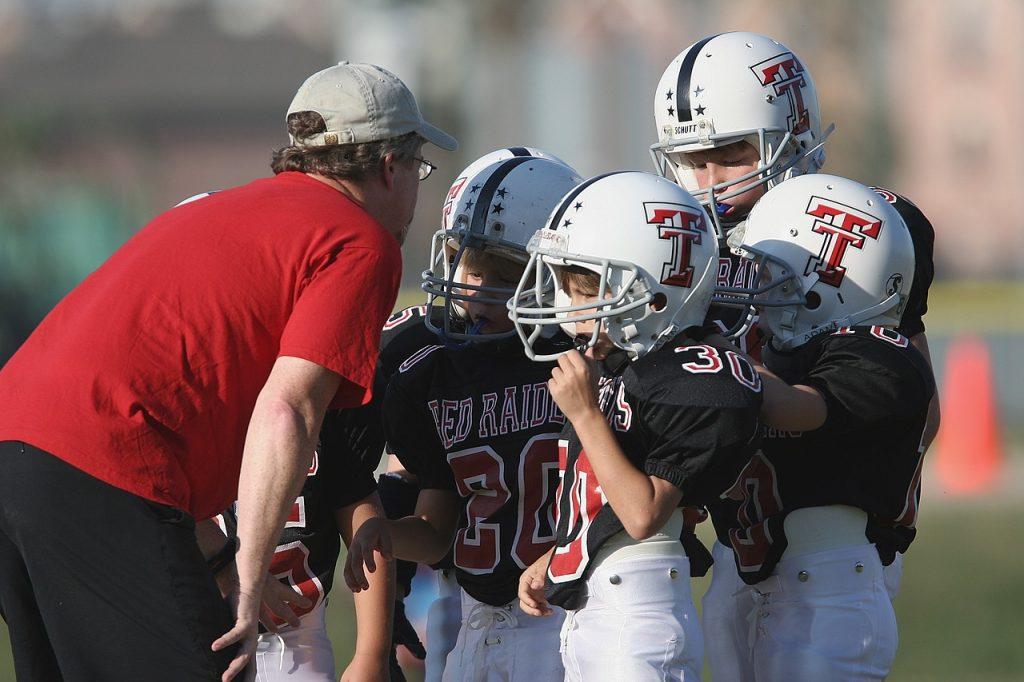deporte para niños despierta y entrena